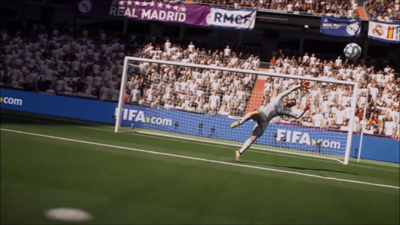 What To Expect From FIFA 21: Career Mode Updates And… Probably More Of The Same
