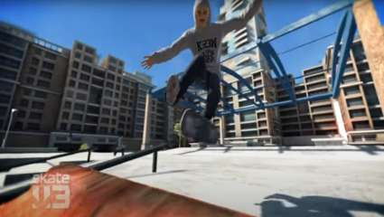 Skate 4 Is Finally Happening, But Is It Too Late For EA?
