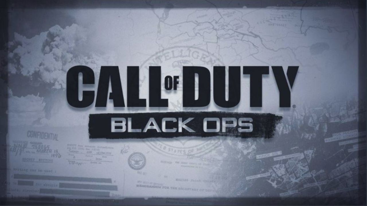 Call Of Duty: Black Ops Key Art, Weapons, Killstreaks, Perks, And More Reportedly Get Leaked Online