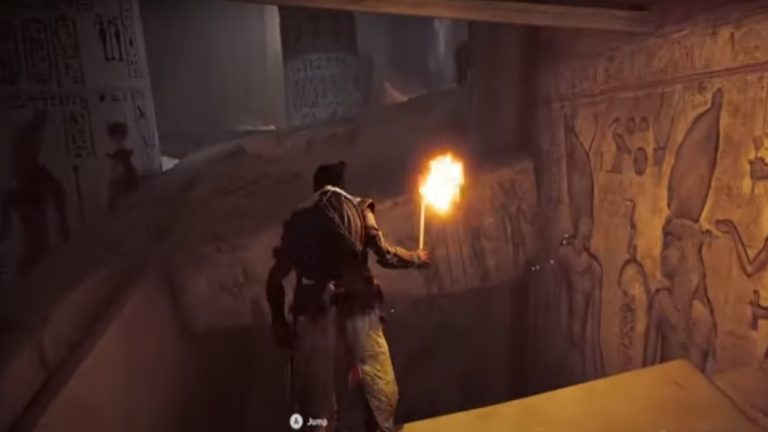 Assassin's Creed: Origins Can Be Played For Free This Weekend