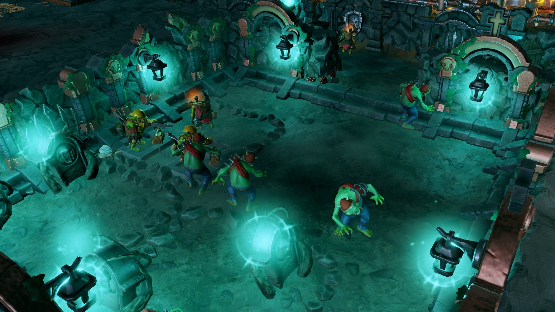 Kalypso Media's Dungeons 3 – Complete Collection Launches On June 26