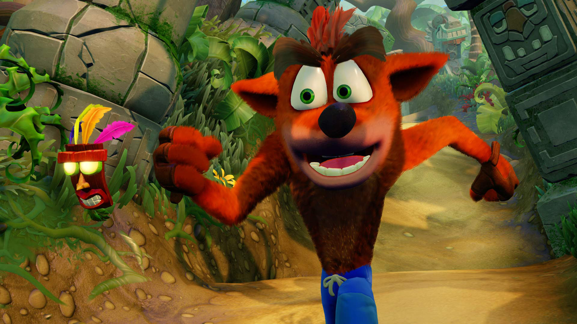 Crash Bandicoot Returns in Crash Bandicoot 4: It's About Time, Which Was Leaked By The Taiwan Ratings Board