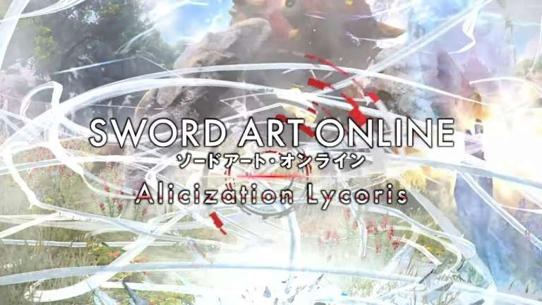 Upcoming Sword Art Online Alicization Lycoris Will Feature Both Micro-transactions And Loot Boxes