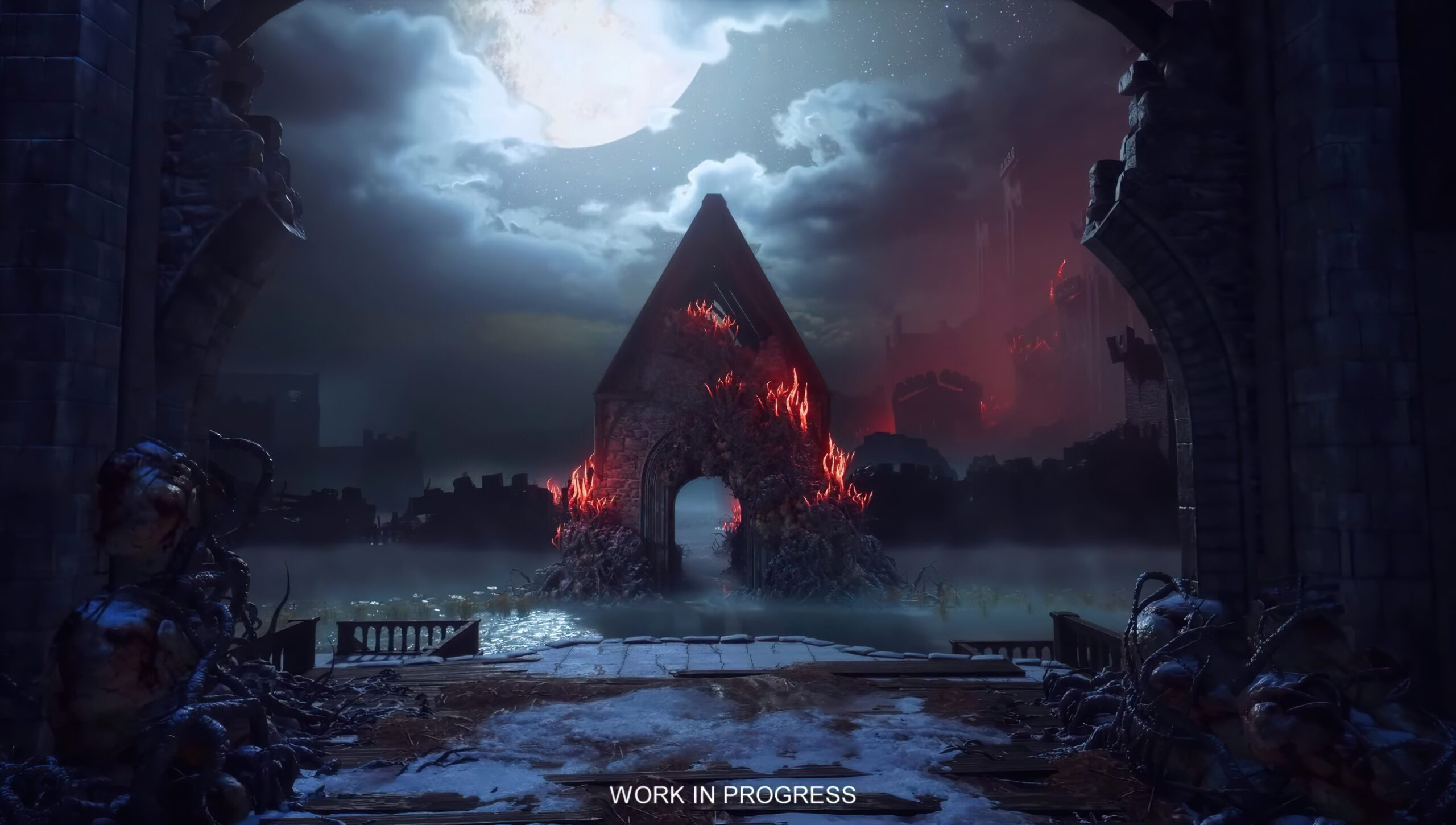 Dragon Age 4 Team Is Still Working On The Game From Home According To BioWare Executive Producer