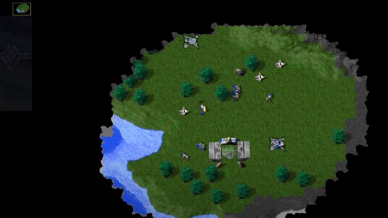 The Real-Time Strategy Game Total Annihilation Is Free On GOG Until Sunday