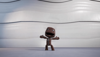 Sackboy Is Officially Coming Back In PlayStation 5 Exclusive Sackboy: A Big Adventure