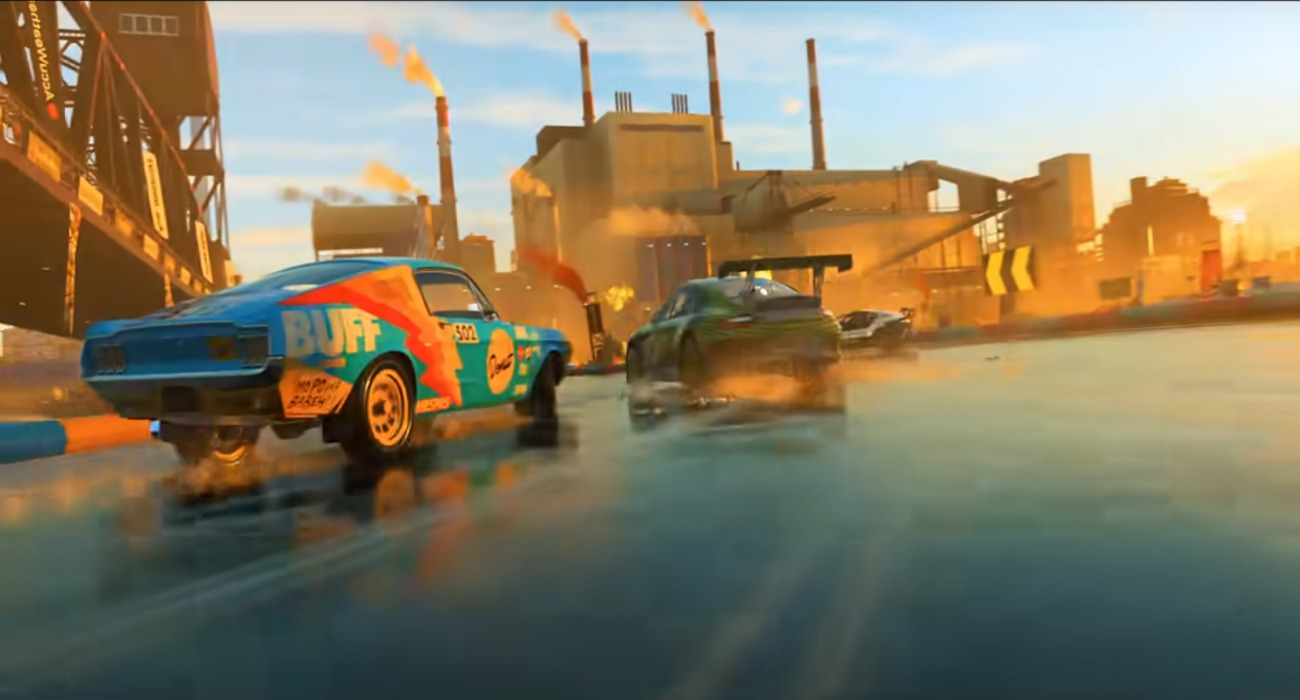 Take-Two is acquiring Codemasters for £726 million