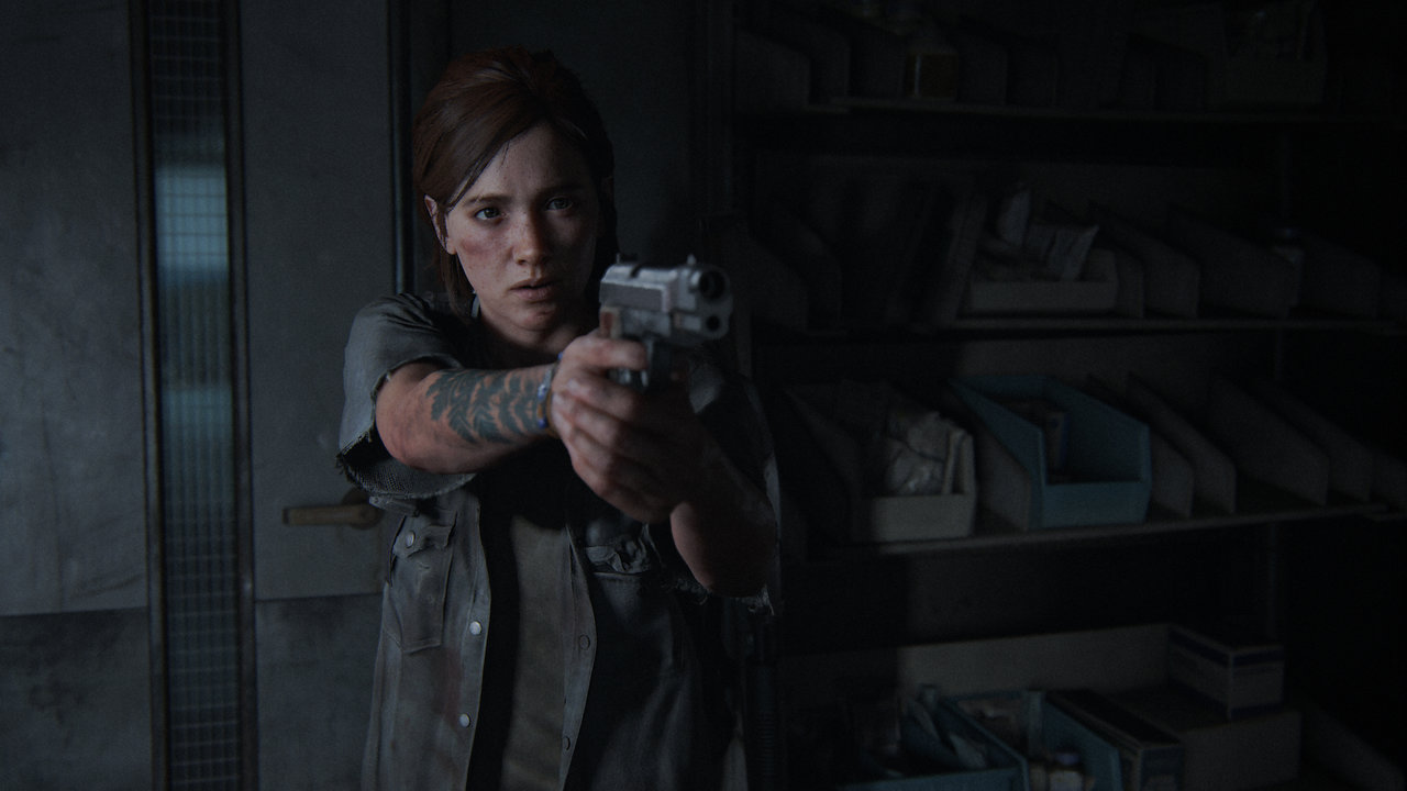 Neil Druckmann On The Last Of Us Part 2's Sales, Says Sony Didn't Influence The Game's Length