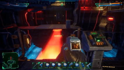 System Shock Redux Finally Offers A Trailer That Underwhelms After A Rough Journey