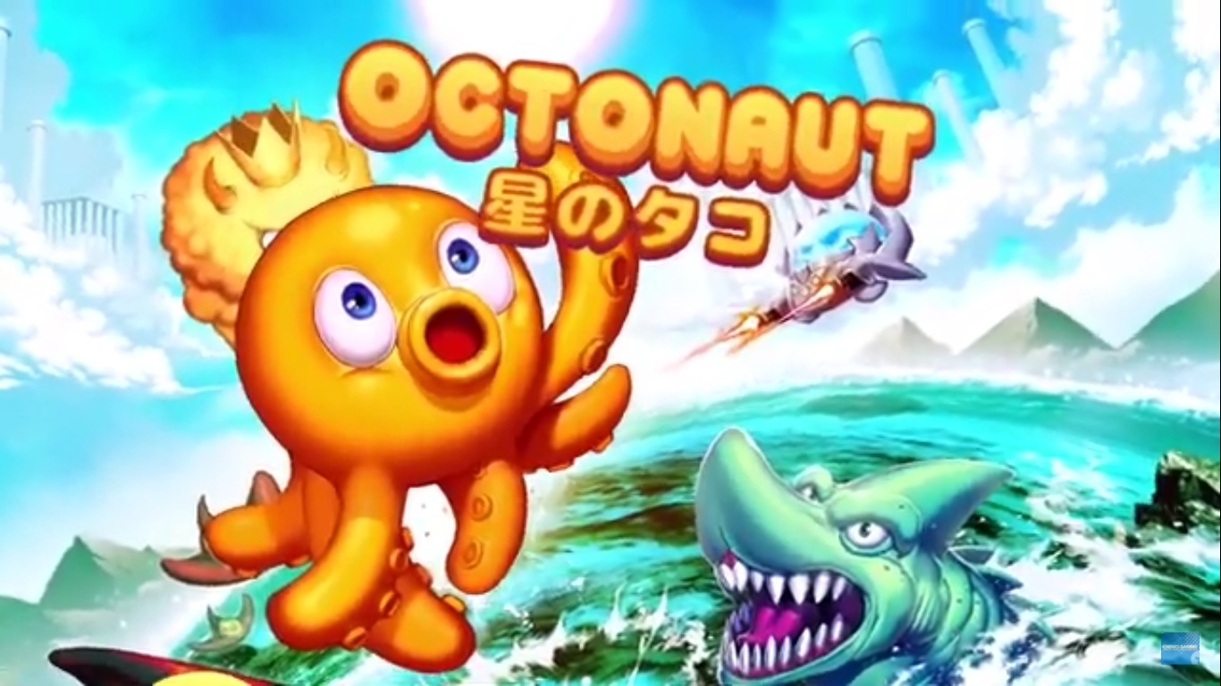 Octonaut Is A Quest To Save All of Humanity On Xbox One, Nintendo Switch, And PlayStation 4