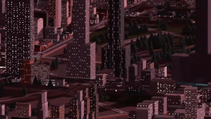 NewCity, A Modern Take On The Classic Isometric City Builder SimCity 2000, Is Now Available In Early Access On Steam