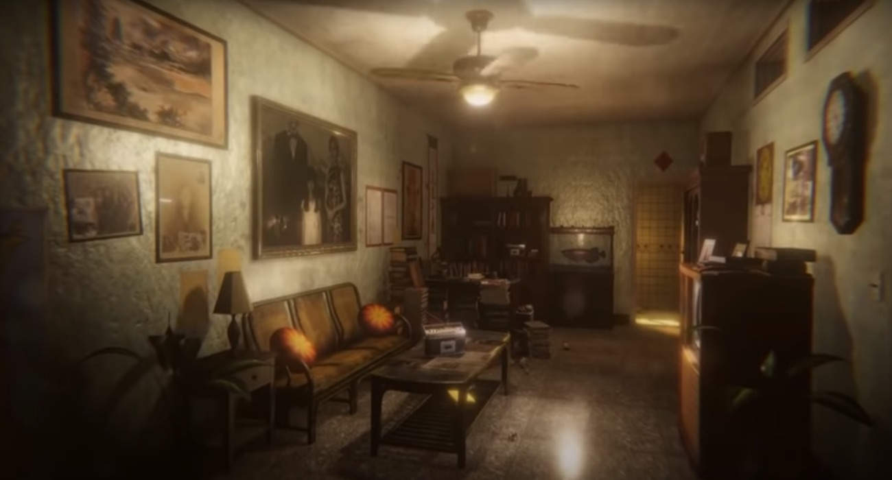 The Horror Game Devotion Is Coming Back To The Market, But Not For Western Gamers
