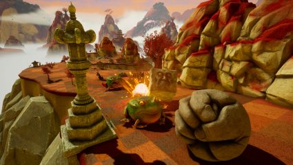 After Small Delay Rock of Ages 3: Make And Break Rolls Out On July 21