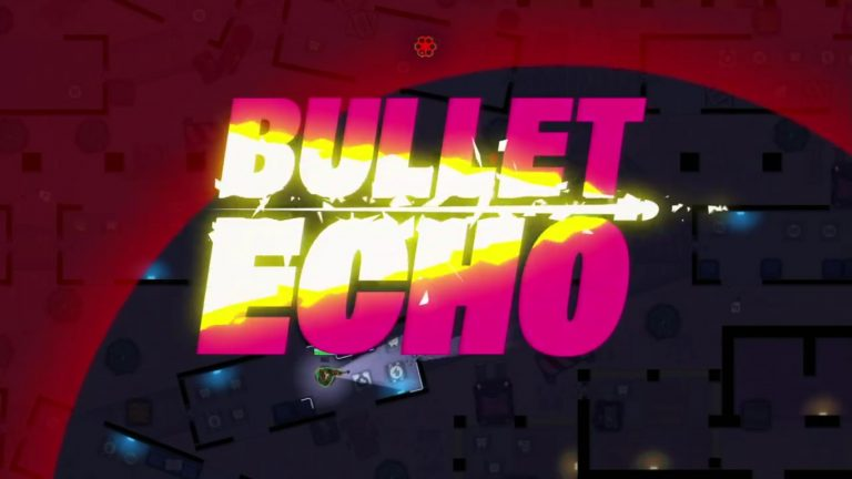 Bullet Echo Launches Globally Bringing A New Cartoon Styled Battle Royale Into The World Of Mobile Gaming