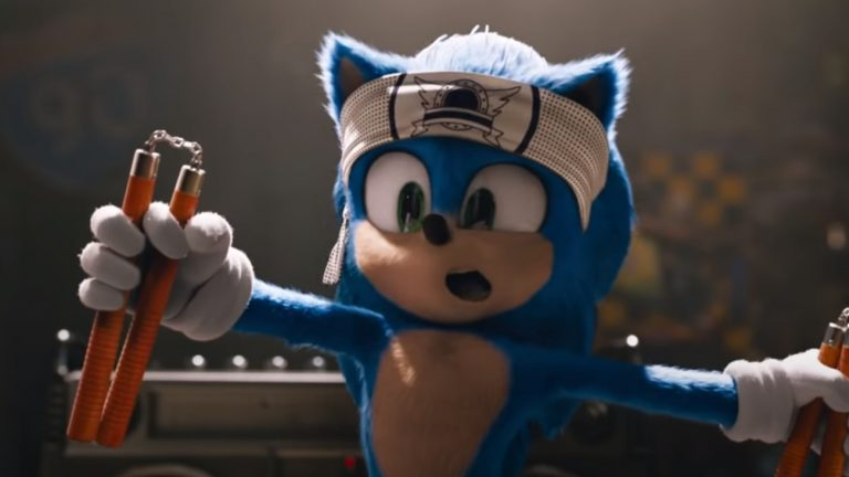 The Sonic The Hedgehog Movie Sequel Is Officially Moving Into Development At Paramount
