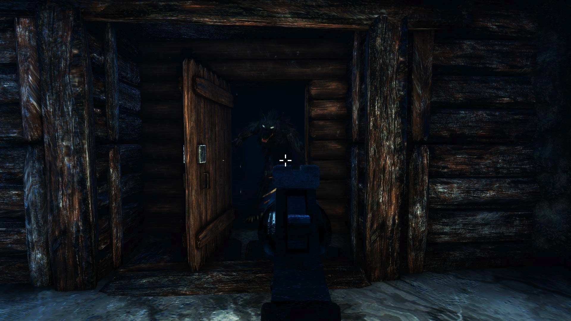 Blackwood Specter's Survivor Horror Skin Witch Launches On Steam