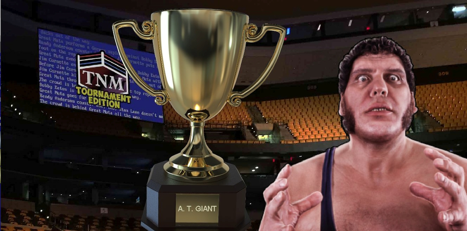 TNM Tournament Edition Now Available In Time To Celebrate Series' 25th Anniversary