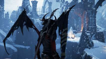 Funcom's Rhythm FPS Metal: Hellsinger Announced For PC And Consoles In 2021