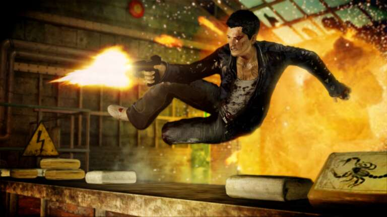 Donnie Yen Confirms Sleeping Dogs Live-Action Movie Adaptation Still In Development