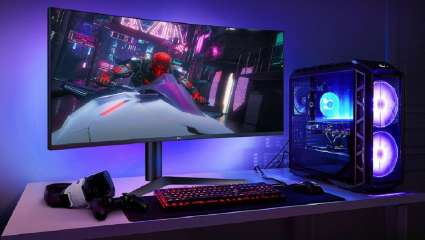 Press Reports: The PC Gaming Market Is Set To Grow By $3.5 Billion In 2020 Courtesy Of The COVID-19 Pandemic