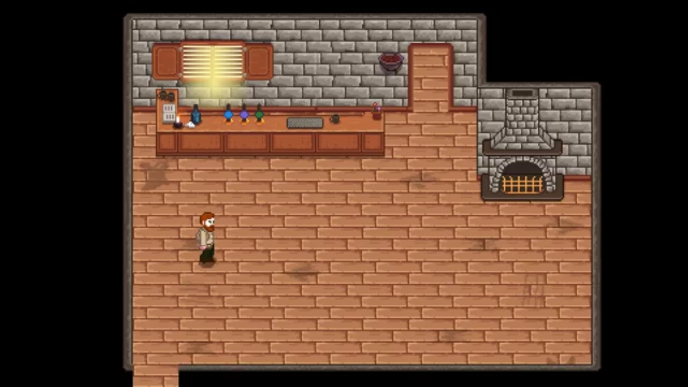 Travellers Rest Offers Players A Chance To Run Their Own Tavern Later This Month