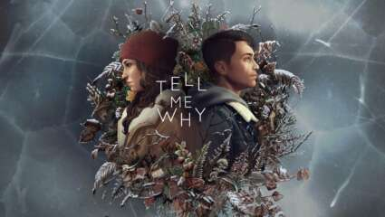 Tell Me Why Chapter Release Date Schedule Revealed With Spoiler-Filled FAQ Available Now