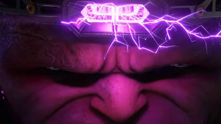 Marvel's Avengers Reveals AIM And MODOK As The Game's Main Villains In New Trailer