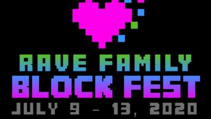 Rave Family Block Fest Has Officially Been Postponed, Due To Technical Issues