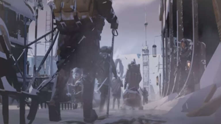 Frostpunk: On The Edge Is Set To Release This August According To Cinematic Trailer