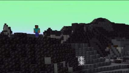 Minecraft Snapshot 20W28A: A Snapshot That Brings The Ability To Create Custom Biomes!