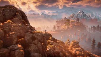 Horizon Zero Dawn PC Edition EULAs Are Updated On Steam, Speculated Release After The End Of Steam Summer Sale