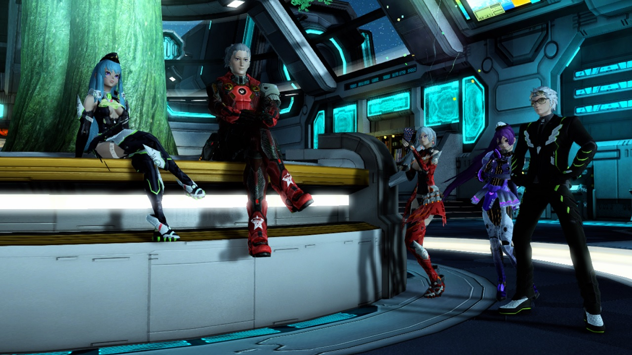 Phantasy Star Online 2: New Genesis Reveals Latest Features In Detail – Adoptions From Phantasy Star Online 2