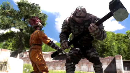 Serious Sam 4 Has A New Trailer That Introduces Fans To New Weapons, Enviroments, and Enemies