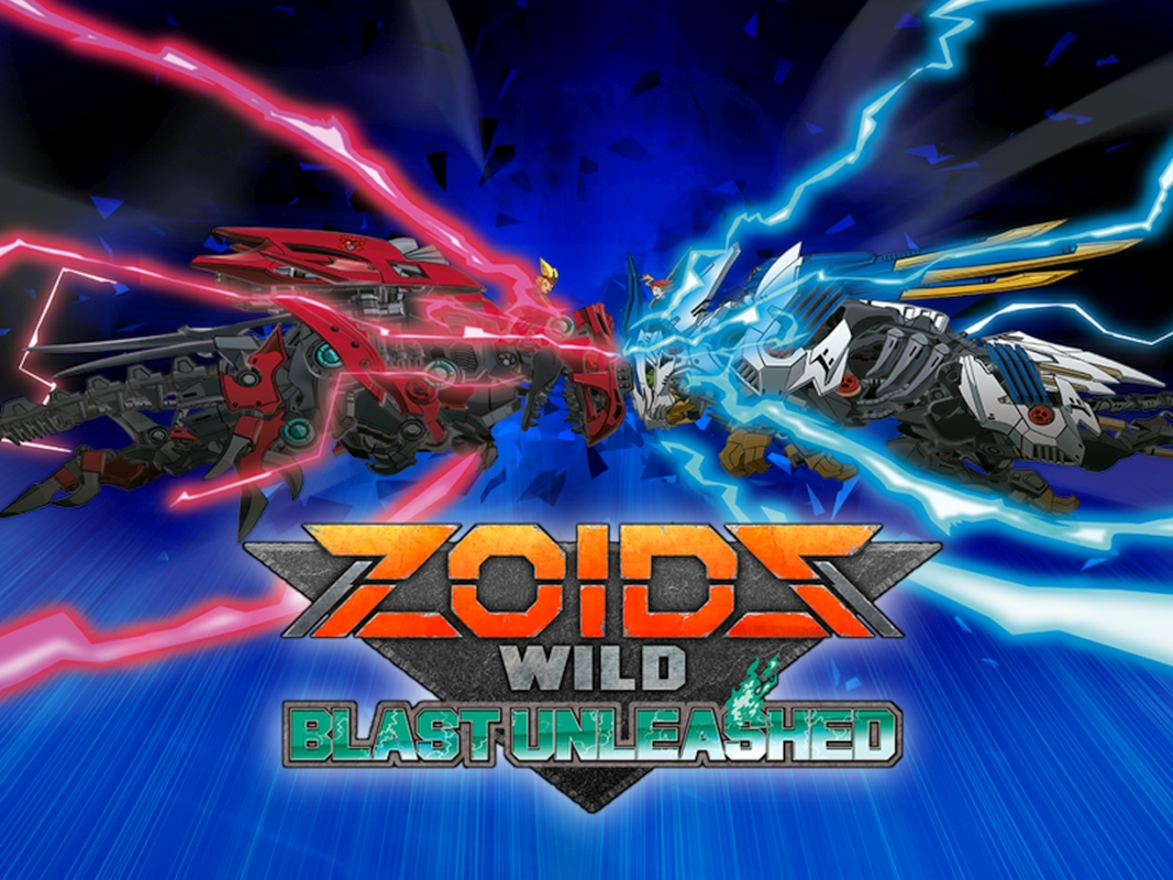 Outright Games Announces North American Digital And Physical Release Of Zoids Wild: Blast Unleashed