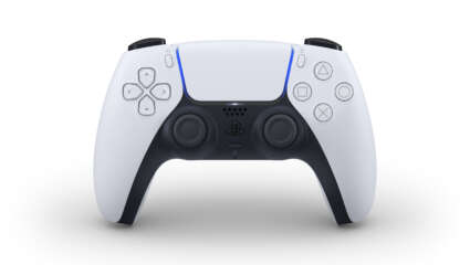 Geoff Keighley Explains What He Thinks About The PlayStation 5 DualSense Controller