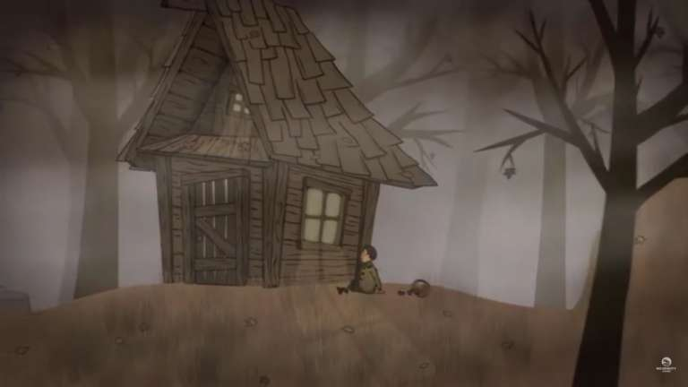 Nintendo Switch Will Be Receiving  A Dark Puzzle Adventure Called Creepy Tale, Set To Debut On July 10