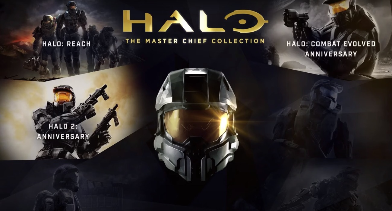 Halo 3 Will Be Available On PC Starting July 14 Through The Master Chief Collection