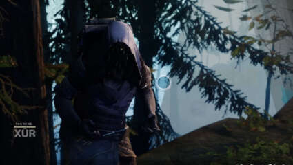 Xur In Destiny 2 Is Back Yet Again! Agent Of the Nine Offers Telesto Fusion Rifle 7/31