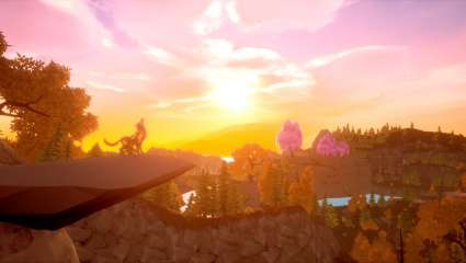 Paws and Soul: First Step Free Demo Lets Players Become A Wolf Ahead Of Full Release This Thursday