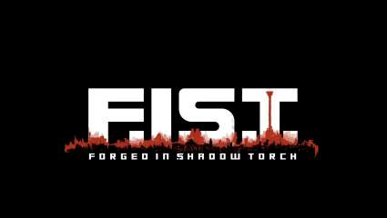 F.I.S.T: Forged In Shadow Torch, The Platformer Where You Play As A Bunny In A Mech Suit, Comes To PS4 Soon