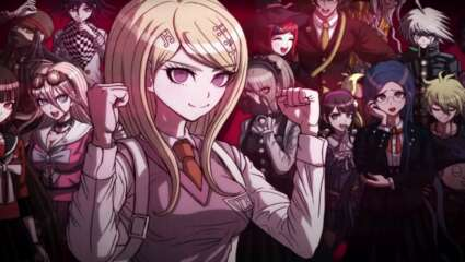 NIS America Transfers Danganronpa Series Publishing Rights To Spike Chunsoft