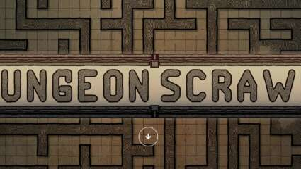 Dungeon Scrawl Open Beta Lets Players Plan And Create Dungeon Maps Online For Free