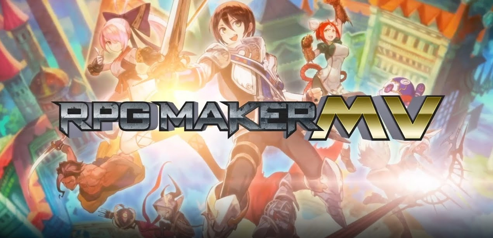 RPG Maker MV Release Date Announced For Nintendo Switch And PlayStation 4