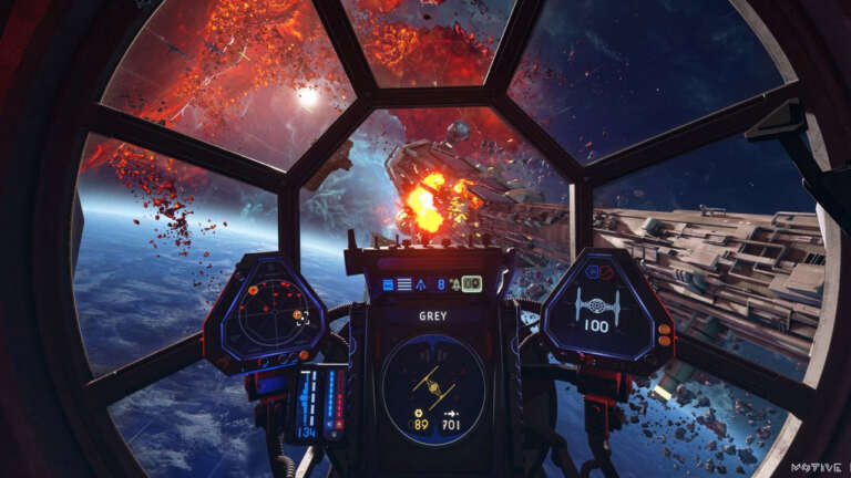 EA Hasn't Lost Its Rights To The Star Wars IP, Just The Exclusivity Deal