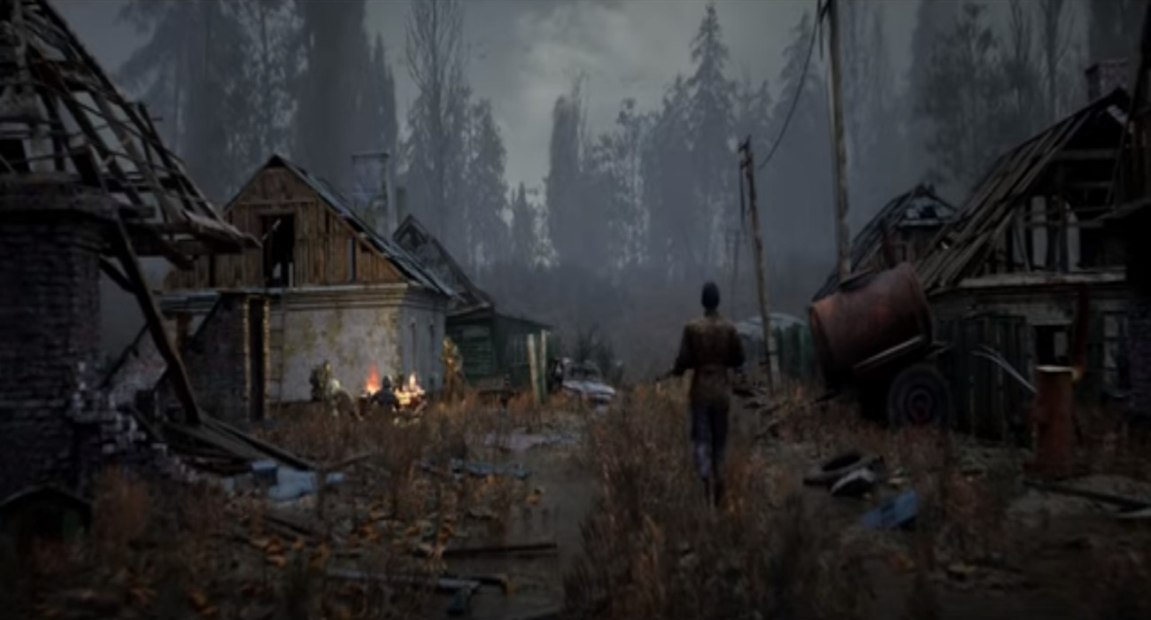 Stalker 2 Was Just Confirmed For The Xbox Series X At The Xbox Showcase 2020