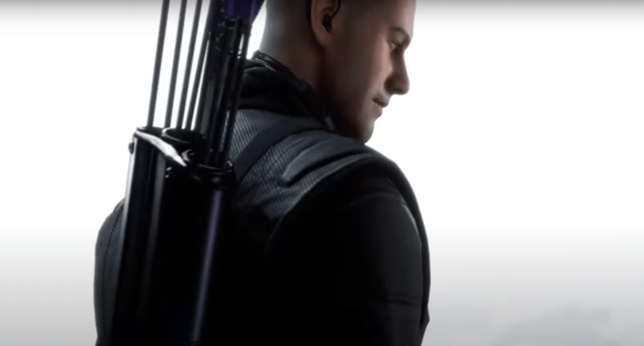 Marvel's Avengers Will Be Adding Hawkeye In An Update After Launch