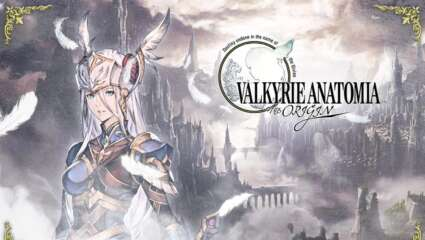 Valkyrie Anatomia - The Origin Mobile Game Will Shut Down Service On August 31