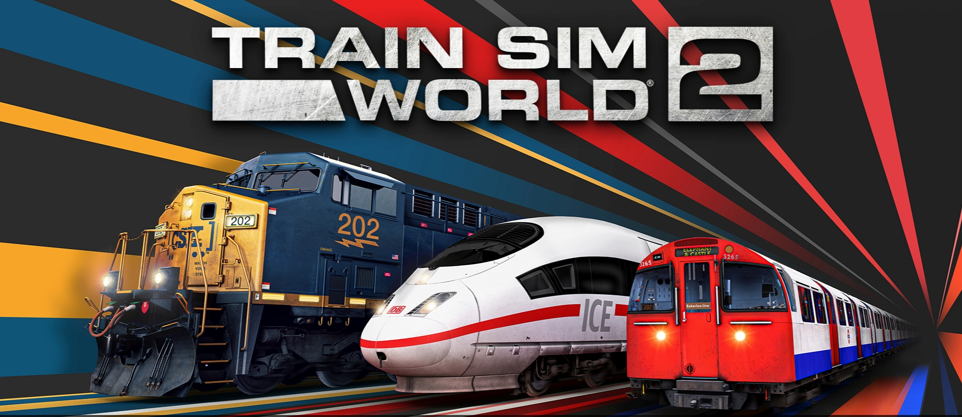 Dovetail Games' Train Sim World 2 Arrives On PC And Consoles On August 6
