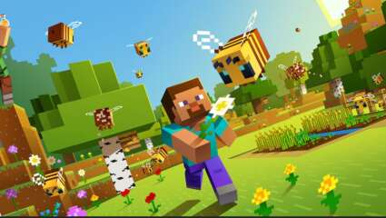 Minecraft Popularity Has Been Rising During The Current Pandemic, Minecraft Now Has Close-to 132 Million Active Users