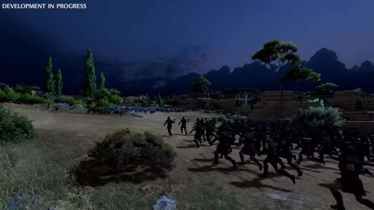 Total War Saga: Troy Has Revealed New Economy, Resources, Settlements And Other Features Making It An Immserve Greek Experience